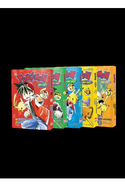 Tiki - Combo Pokemon Dac Biet (Tron Bo 14 Tap)