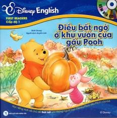 Disney English - Cấp độ 1: Điều Bất Ngờ Ở...