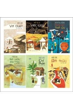 Tiki - Combo Van Nhan Viet Nam (1930-1945) - Tac...