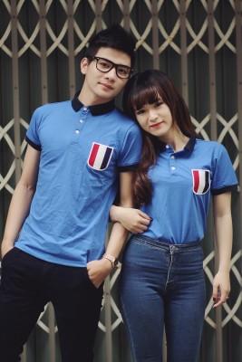 Titi Shop - Ao thun doi ca tinh VTD101