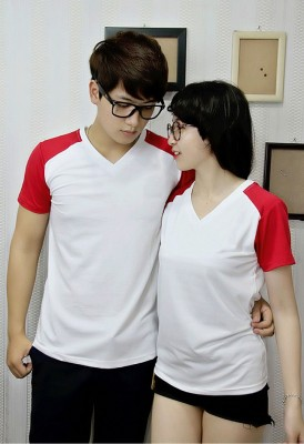 Titi Shop - Ao thun doi ca tinh VTD108