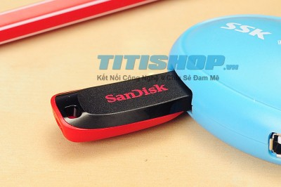 Titi Shop - Usb 8GB 2.0 CZ50 sieu ben