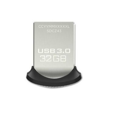 Titi Shop - USB SanDisk Ultra Fit 16G CZ43 3.0