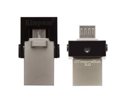 Titi Shop - USB OTG Kingston microDuo 3.0 32GB