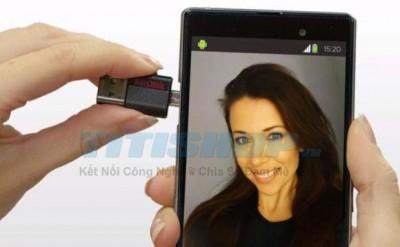 Titi Shop - Usb sandisk ultra dual USB OTG 16GB