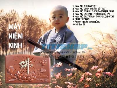 Titi Shop - May niem kinh Phat 8 cau cao cap