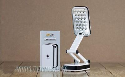 Titi Shop - DEN LED SAC PIN KIEU DANG IPHONE Hien dai
