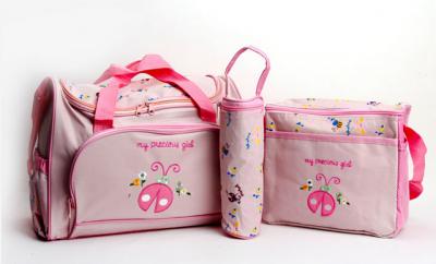 Titi Shop - Bo Tui 4 mon San pham tien dung cho Me&Be
