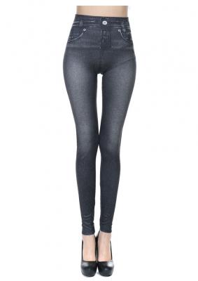 Titi Shop - Quan Legging gia jeans QDN51