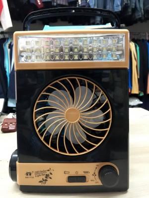 Titi Shop - Quat Sac Kem Den Loai Lon Co Long MW-7729 NEW 2016