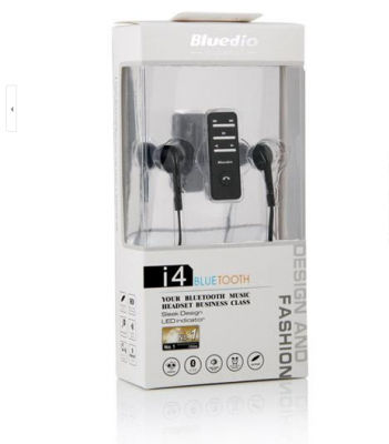 Titi Shop - Tai nghe bluetooth BLUEDIO I4