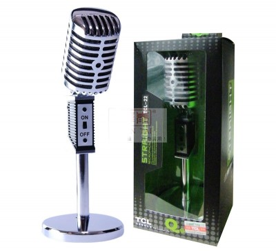 Titi Shop - Mini Microphone TCL22 Doc dao Chuyen thu am