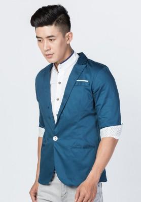 Titi Shop - Ao khoac Vest nam Cao cap AKN389