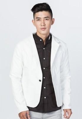 Titi Shop - Ao khoac DA nam vest body AKN347