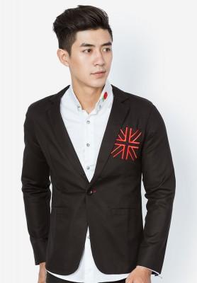 Titi Shop - Ao khoac Vest nam LOGO CO AKN267