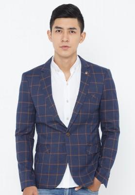 Titi Shop - Ao khoac vest body HAN QUOC VN31 xanh