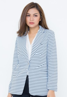 Titi Shop - Ao khoac vest nu VNN9 XANH NEW