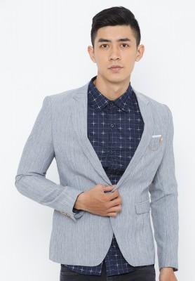 Titi Shop - Ao khoac vest body HAN QUOC VN34 ( XAM)