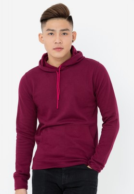 Titi Shop - Ao khoac nam HOODIE AKN64 (do ) new