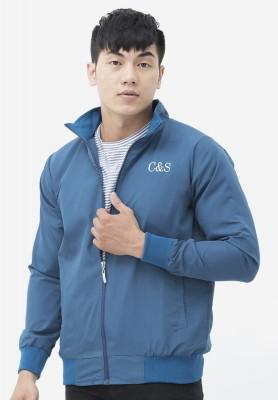 Titi Shop - Ao Khoac Du CS Co cao han quoc ( xanh )