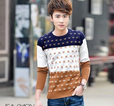 Titi Shop - Ao thun nam Cao cap LEN LANH ATN68