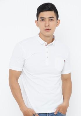 Titi Shop - Ao thun nam Ca sau cao cap AT153 ( trang )