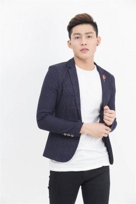 Titi Shop - Ao khoac vest body HAN QUOC VN3 ( xanh )