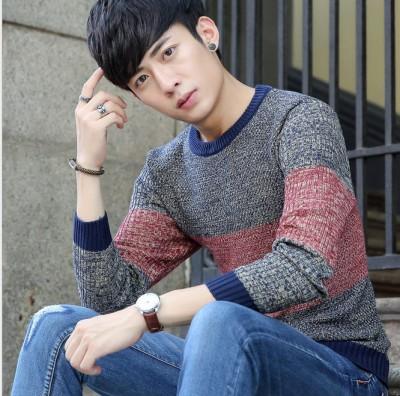 Titi Shop - Ao thun len nam Cao cap ATN78