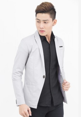 Titi Shop - Ao khoac Vest nam Cao cap AKN395