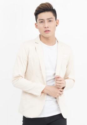 Titi Shop - Ao khoac Vest nam Cao cap AKN391 ( KEM )