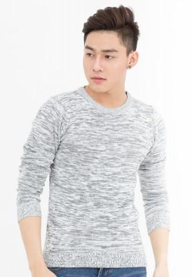 Titi Shop - Ao thun det kim tay dai nam ATN82 ( xam )