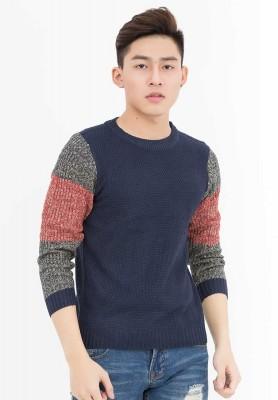 Titi Shop - Ao thun len dai nam ATN80 ( Xanh )