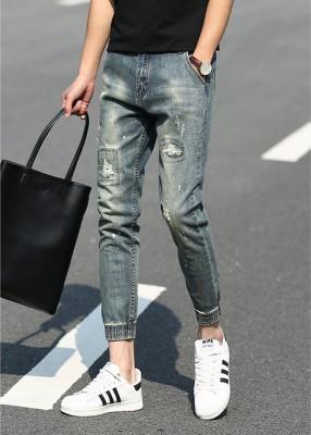 Titi Shop - Quan Jean nam Jogger Pants QJ82 7207