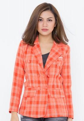 Titi Shop - Ao khoac vest nu cao cap VNN7 CAM NEW