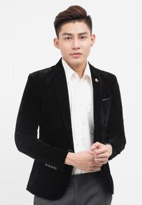 Titi Shop - Ao khoac vest Nhung body HAN QUOC AVN41 ( Nhap khau )