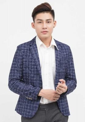 Titi Shop - Ao khoac vest body HAN QUOC VN15 ( xanh )