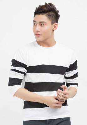 Titi Shop - Ao thun nam tay dai nam AT181