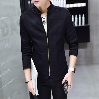Titi Shop - Ao khoac GIA vest nam AKN434 HANG NHAP CAO CAP ( Den )