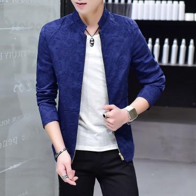 Titi Shop - Ao khoac GIA vest nam AKN436 HANG NHAP CAO CAP ( XANH)