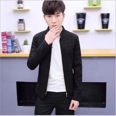 Titi Shop - Ao khoac GIA vest nam AKN438 HANG NHAP CAO CAP ( Den)