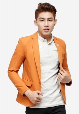Titi Shop - Ao khoac vest nam AVN62 HANG NHAP CAO CAP ( Xanh )