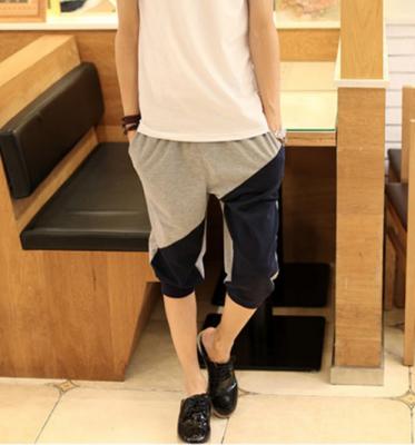 Titi Shop - Quan thun nam the thao - HS001