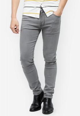 Titi Shop - Quan jeans Titishop QJ151 mau xam ong CON