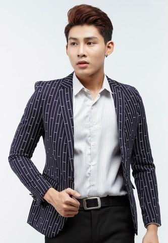 Titi Shop - Ao khoac vest body HAN QUOC VN32 ( DEN )