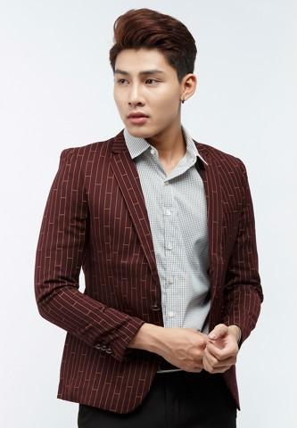 Titi Shop - Ao khoac vest body HAN QUOC VN32 ( DO )