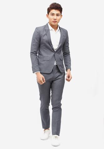 Titi Shop - Bo vest Titishop BVN21 mau xam