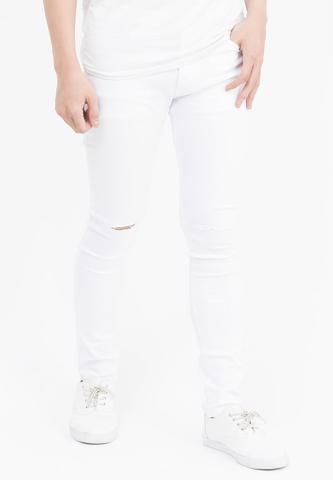Titi Shop - Quan jeans Nam rách gói QJ108 ( TRANG)