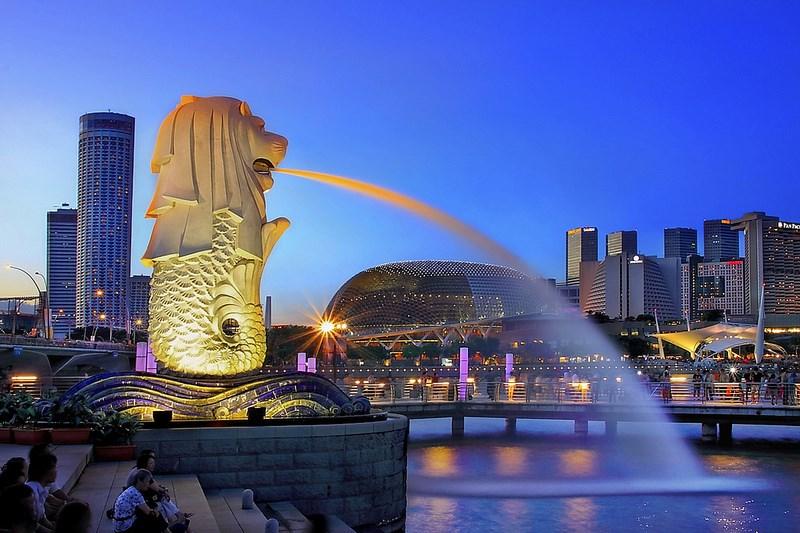 Top One Top - Tour Du Lich Singapore Tron Goi Nhieu Uu Dai (4 Ngay 3 Dem)