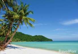 Travel Pon - TOUR MIEN NAM: SA DEC - HA TIEN - PHU QUOC 4N3D.