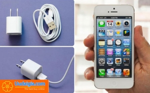 Ưu Đãi Giá - BO CAP SAC IPHONE 5